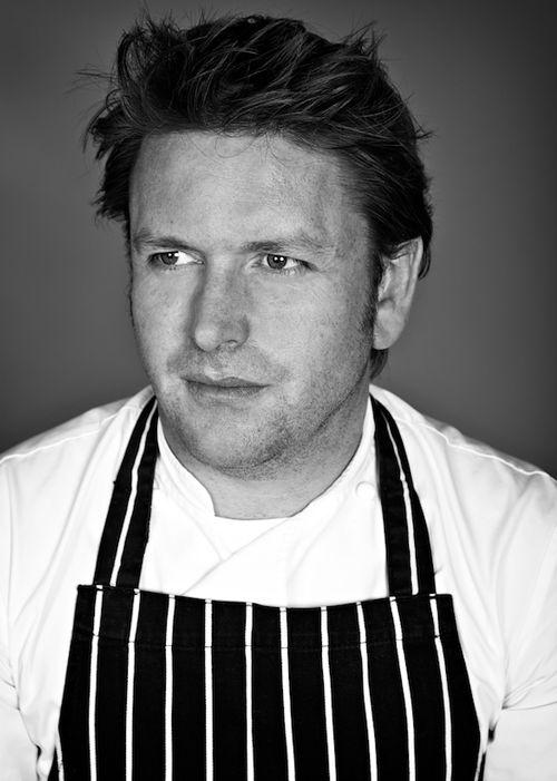James Martin, TV chef, portfolio & PR shoot
